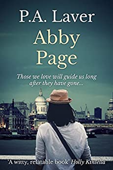 Abby Page by [Laver, P A]