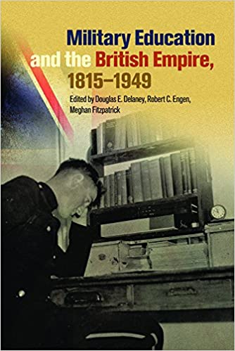 1815-1949 Military Education and the British Empire
