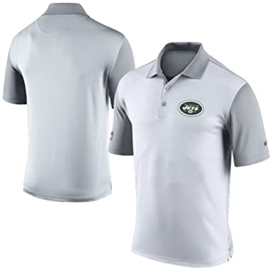 f67e85887 Image Unavailable. Image not available for. Color  Nike Men s New York Jets  NFL ...