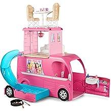 Barbie Camper Vehicle