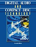 Digital Audio and Compact Disc Technology, Luc Baert and Luc Theunissen, 0750606142