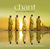 Music : Chant - Music for Paradise (Special Edition) by Monks of The Cistercian Abbey Stift Heiligenkreuz