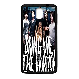Bring Me The Horizon Cell Phone Case for Samsung Galaxy Note3