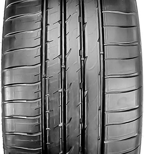 285//35R22 106W Goodyear Eagle F1 Asymmetric 3 XL FP Summer Tire