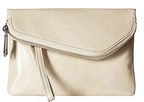 [Hobo Womens Leather Daria Crossbody Handbag (Linen)] (Hobo Purse)