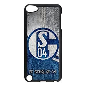 Custom Phone Case FC Schalke 04 For Ipod Touch 5 A55570