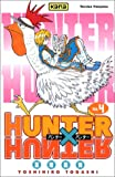 Hunter X Hunter, tome 4