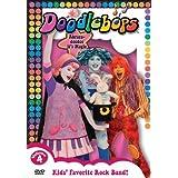 Doodlebops: Volume 4, Abracadeedee It's Magic