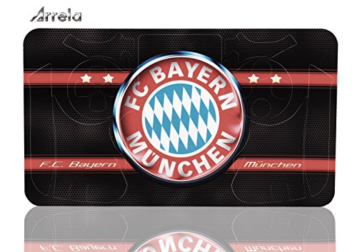 Arrela® FC Bayern Fashionable Sticker Decal for PS 4 Controller