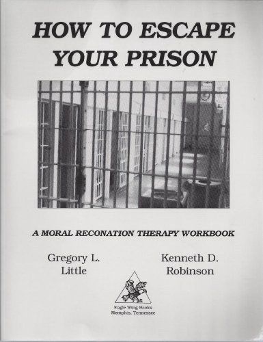 moral reconation therapy