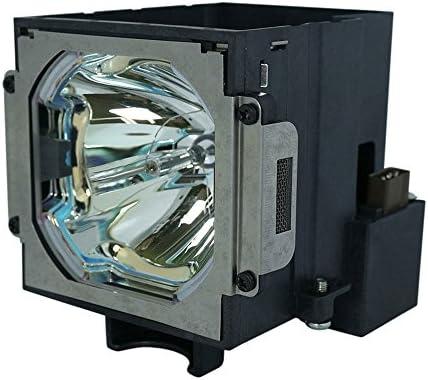 Lámpara carcasa para Acer PD100 Proyector DLP LCD Bombilla: Amazon ...