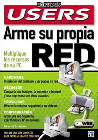 Arme Su Propia Red: Users Express, en Espanol / Spanish ...