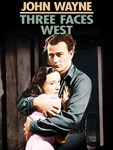 Three Faces West ()
