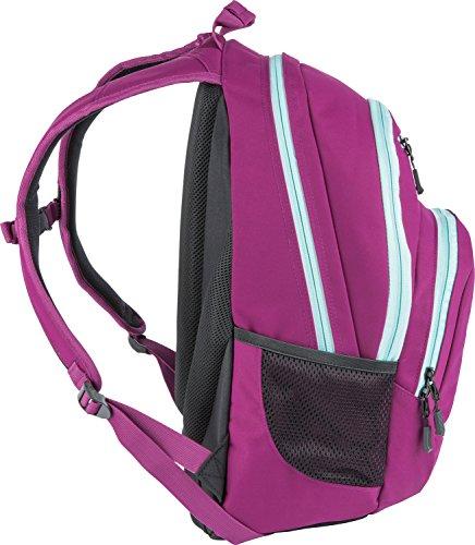 49 Blue Grateful Frequency 29 Daypack Azul Rosa Nitro Casual liters Pink cm Snowboards 2018 FxqIU