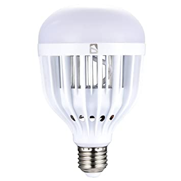 Bug Zapper Bulb, [NEW] COOPER PEST BLASTER 2 In 1 Indoor