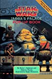 Jabba's Palace Pop-Up Book, Kevin J. Anderson and Rebecca Moesta, 0316535133