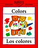 Colors, Clare Beaton, 0764100335