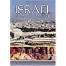 Israel Homecoming: With Bill and Gloria Gaither and Their Homecoming Friends