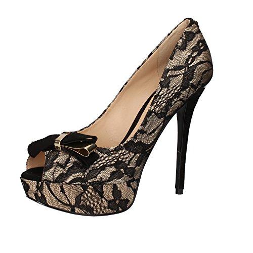 Guess Mujer Zapatos de Plataforma