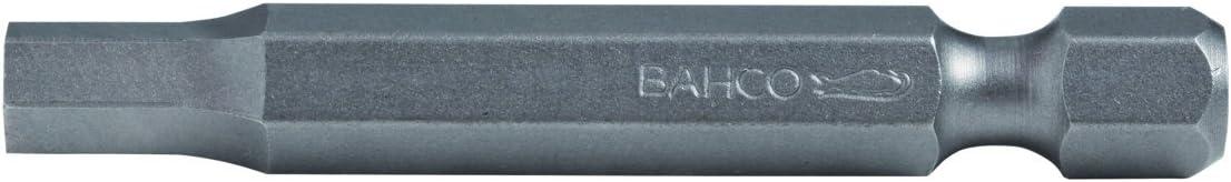 Bahco 59S//50H1//8 5XPUNTAS HEX 1//8 50MM 1//4 STA