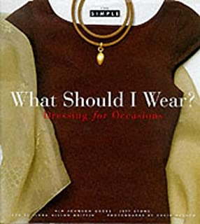 dc1fdcd6db Clothes (Chic Simple S.)  Amazon.co.uk  Christa Worthington ...