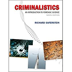 VangoNotes for Criminalistics
