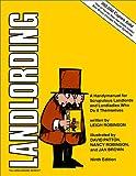 Landlording, Leigh Robinson, 0932956254