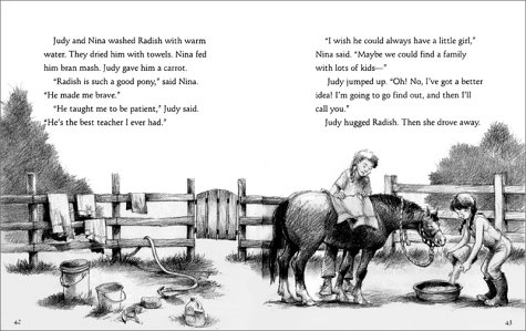 Runaway Radish by Brand: Greenwillow Books