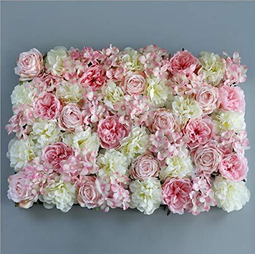 BONGSAE 40x60cm Centerpiece Fake Rose Party Decoration - G 40x60cm