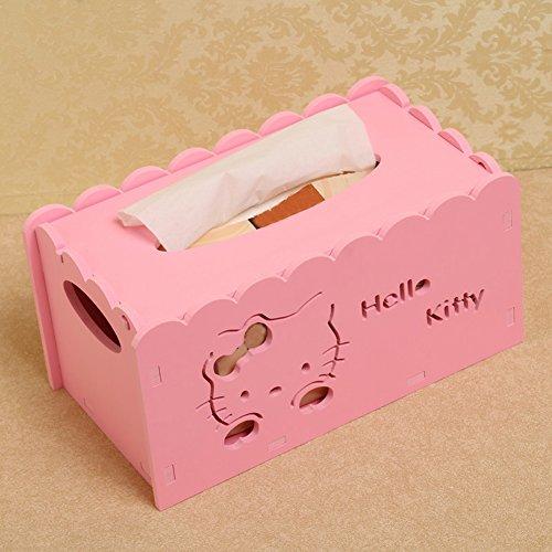 hello kitty car tissue holder - 9