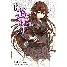 2: The Empty Box and Zeroth Maria