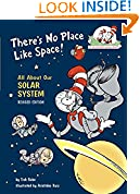 #7: There's No Place Like Space: All About Our Solar System  (Cat in the Hat's Learning Library)