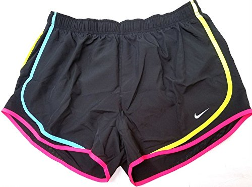 Nike Women's Dri-FIT Tempo Running Shorts 831558 037 Size L
