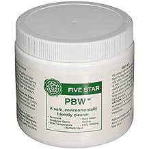 Five Star PBW1 PBW Cleaner 1 lb, White