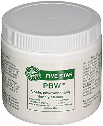 PBW by Five Star- 1 lb
