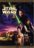 Star Wars: Episode VI - Die Rückkehr der Jedi-Ritter (Original Kinoversion + Special Edition, 2 DVDs) [Limited Edition]