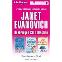 Janet Evanovich CD Coll.(Unabr.)