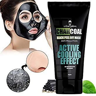 UrbanGabru CharCoal Skin Cleansing Mask India 2020