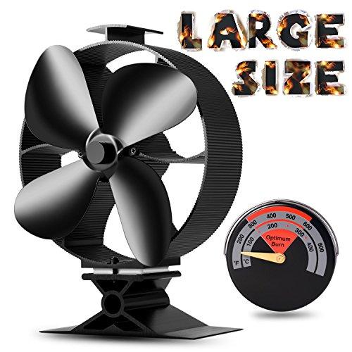 gas stove fan - 7