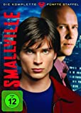 Smallville - Staffel 5 [6 DVDs]