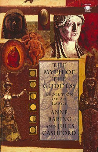 The Myth of the Goddess: Evolution of an Image]()