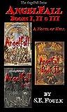 download ebook angelfall - books i, ii, & iii - a novel of hell pdf epub