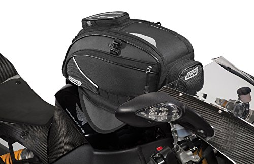 Rapid Transit 659-5001 Motorcycle Tank Bag