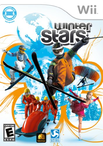 Winter Stars - Nintendo Wii (Winter Stars)