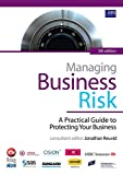 img - for Managing Business Risk: A Practical Guide to Protecting Your Business 5th edition book / textbook / text book