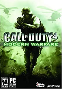 Call of Duty 4: Modern Warfare - PC