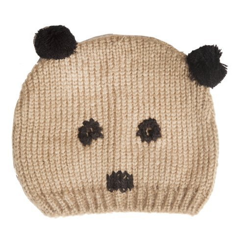 accessoryo-girls-panda-beanie-hat-with-knitted-features-and-pompom-ears-7-11-years-dark-putty