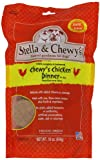 Stella and Chewy's Freeze Dried Dog Food for Adult Dogs, Chicken Patties, 16 Ounce Bag, My Pet Supplies