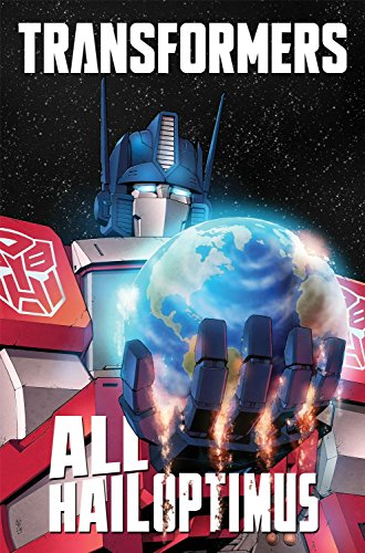 Transformers Volume 10