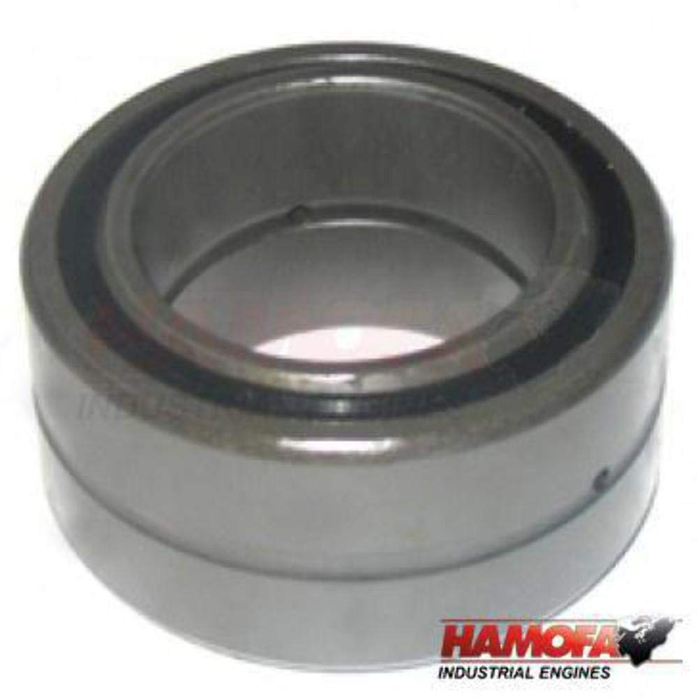 Oil and Grease Seal TC50.8x66.7x9.5 Rubber Covered Double Lip w//Garter Spring